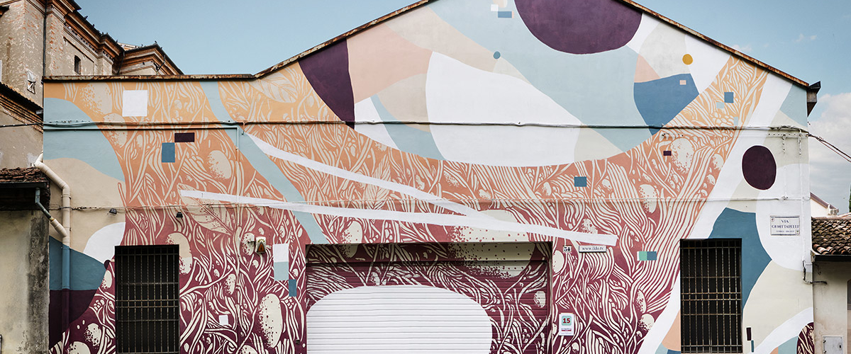 Distretto A_Urban Art Contest