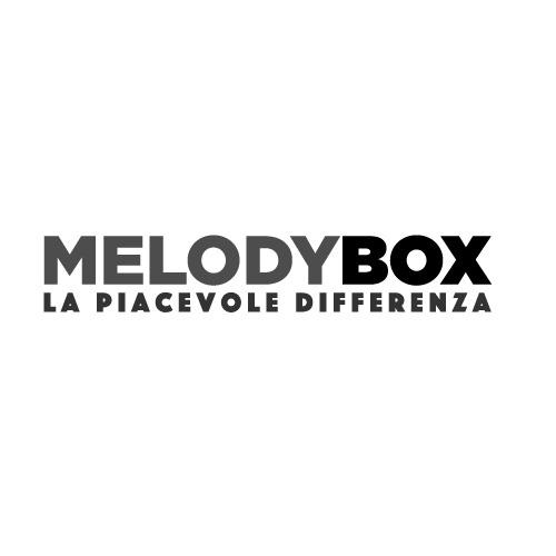 Melody box_logo