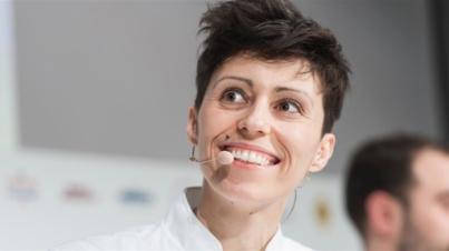 Marta Scalabrini - Cena del Riuso