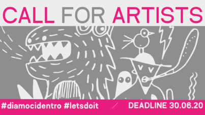 Call for artists 2020